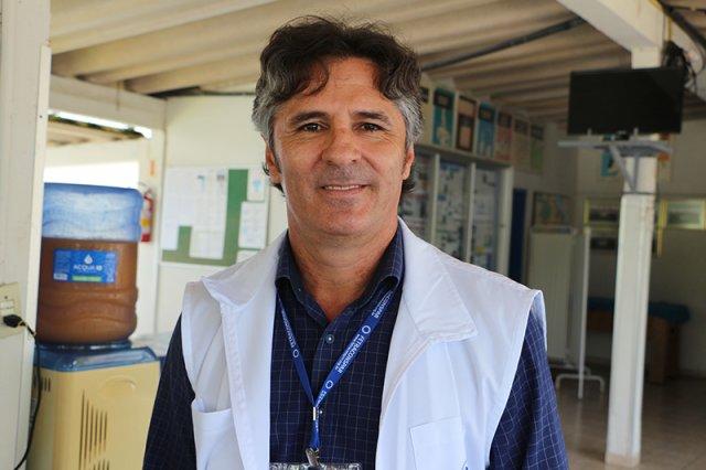 Mauro Cardoso dos Santos